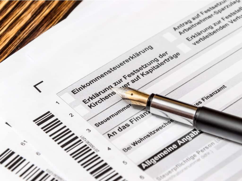 Steuerberatung Unternehmen